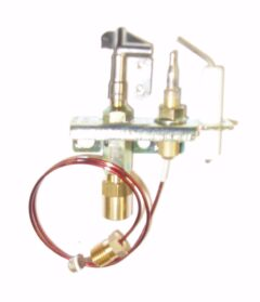 BURLEY 4240 ENVIRON NATURAL GAS OXY PILOT