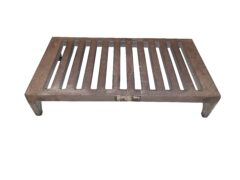 Charnwood Country 6 Solid fuel Grate 1 Piece Mk1