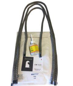 Charnwood Bw Door Seal Set Inc Adhesive