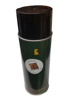 Charnwood 400ml Aerosol Spray Paint Can In Bronze