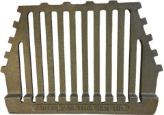 "Dunsley 16"" Firefly Inset Open Fire Grate"