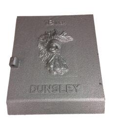 """Dunsley 18"""" Super Clean Boiler Left Hand Door"""