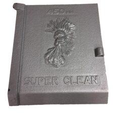 """Dunsley 18"""" Super Clean Boiler Right Hand Door"""