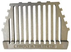 Dunsley 16 Firefly Bottom Grate (0401)