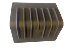 Dovre Baffle Plate For Dovre 250 Multifuel Dv-76140