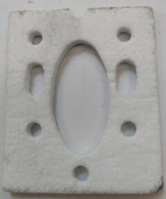 Harmony 5 Oil Ingnition Port Gasket To Seal Neck To Burner Pot