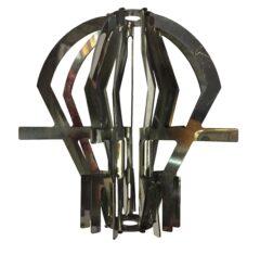 Harmony 5 Oil Catalyser 6 Inch