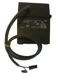 "Harmony  1/10/11 8"" Burner Pot Oil Transformer"