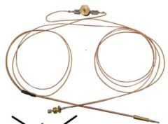 Harmony 1/5/44 Thermocouple Mg Or Lpg