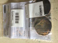 Harmony 23/33 Glass Rope Seal Kit