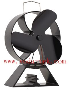 Stove Top Fan Black Vdsf643b Black Circular Shiel