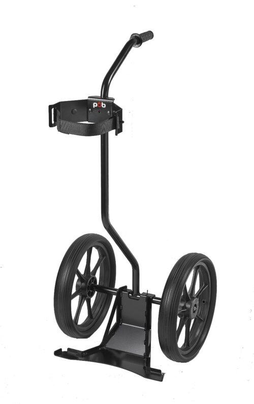 Faro Trolley Outdoor Patio Heater