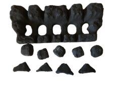 Fc0516 Coal Effect Belfort C/f 72813