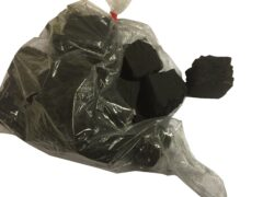 Gazco Set Of Coals For Jotul Gf3 Made By Gazco