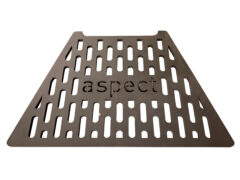 Hunter Aspect 8 Slimline Multifuel Grate