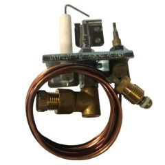 Oxypilot Assembly Ods Lpg Herald 6 Gas Range