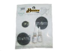 Hunter Cb5 Rope Seal Kit (double Door)