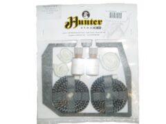 Hunter Herald 5 & 6 New Type Door Seal Rope Kit