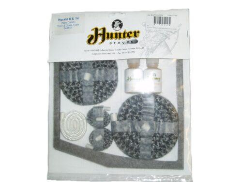 Hunter Herald 8 & 14 New Type D/door Rope Seal Kit
