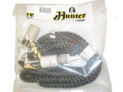 Hunter Herald 8 & 14 Old Type D/door Rope Seal Kit