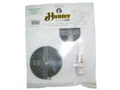 Hunter Hawk Double Door Seal Rope Kit