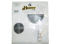 Hunter Hawk Door Seal Rope Kit