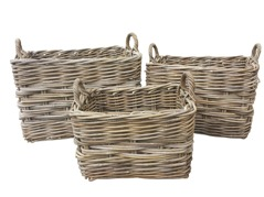 Log Basket