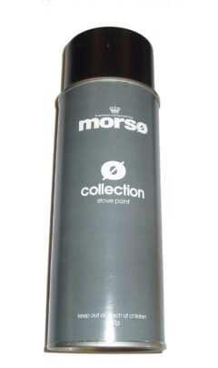 Morso O Collection Steel Stove Paint 62902220
