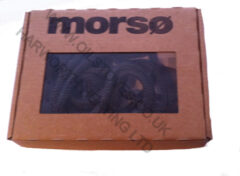 Morso 2m X 5mm Sealing Rope For Flue Collor