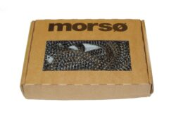 Morso 2m X 8mm Sealing Rope For Door And Body