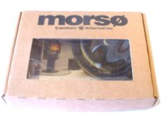 Morso Self Adhesive Ladder Rope For Glass 2m X 8mm