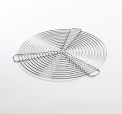 Morso Outdoor Grate For Ignis 44 X 1cm