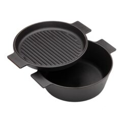 Morso Outdoor Living Grill Cocotte