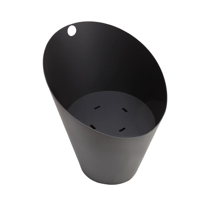 Morso Outdoor Living Fire Pot H55.7 X Dia Top 44.9 X Dia Bottom 25.6cm