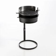 Morso Outdoor Grill 71d33 X H39/59/67 Cm