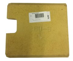 Morso 2b Standard Back Brick