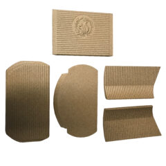 Morso 6100 Vermiculite Brick Set
