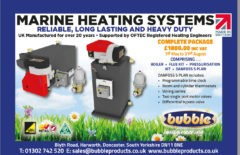 Pj-230vac Bubble Max Boiler Etc