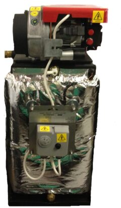 Pj-230vac Bubble Max Boiler Etc