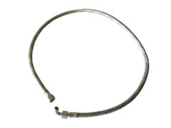 Rayburn Ro4m998419 480k Flexi 1m Hose For Hooked End