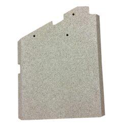 Scan 4-5 Right Hand Brick (vermiculite)