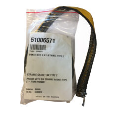 Scan 58-3/6 Front Glass Rope (3 Mt Pack)