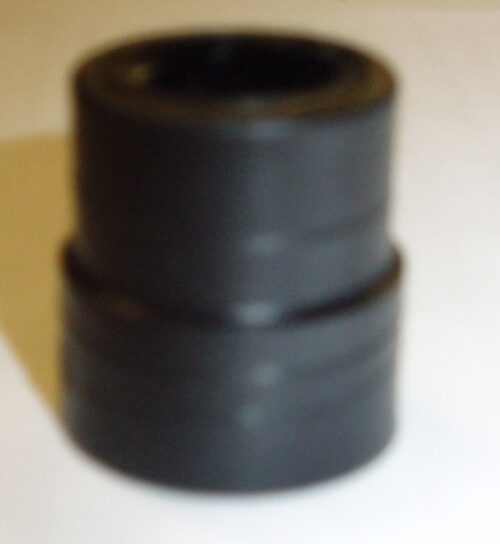 Stanley Drive Tube Pump Ends (black)