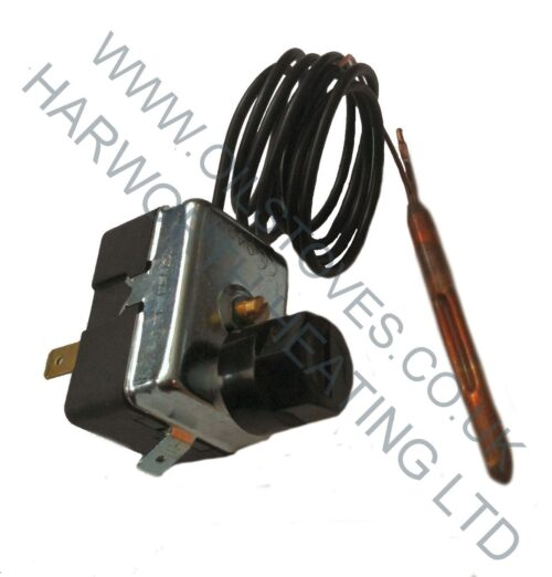 STANLEY HIGH LIMIT THERMOSTAT WITHOUT CAP