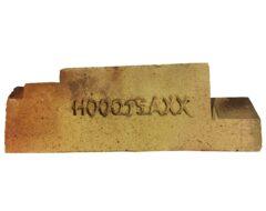 STANLEY FIRE BOX BRICKS 1536 ERIN NON BOILER