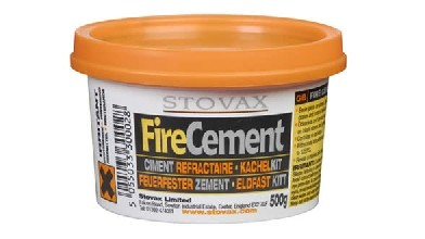 Stovax 500g Fire Cement 2020-1