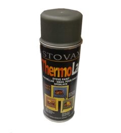 Stovax Thermolac Anthracite Paint 400ml
