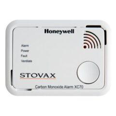 Stovax Carbon Monoxide Detector