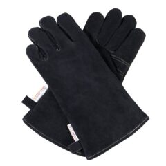 Stovax Leather Gloves (pair)