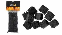 Stovax Large Ripped Coals (pack Of 10)